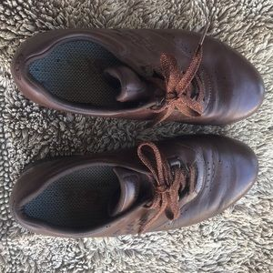 SAS walking shoe some scruffs see pics